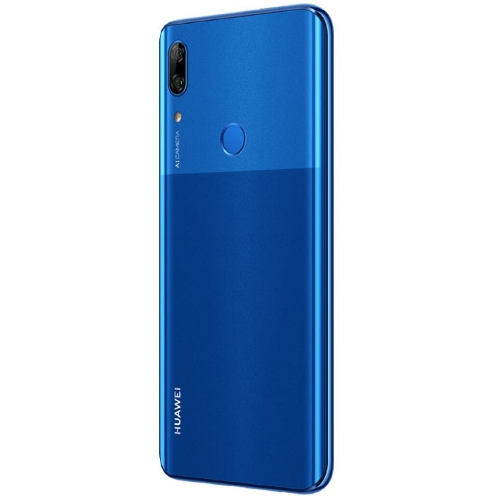 Мобільний телефон Huawei P Smart Z Blue (51093WVM/51093YLC) зображення 7