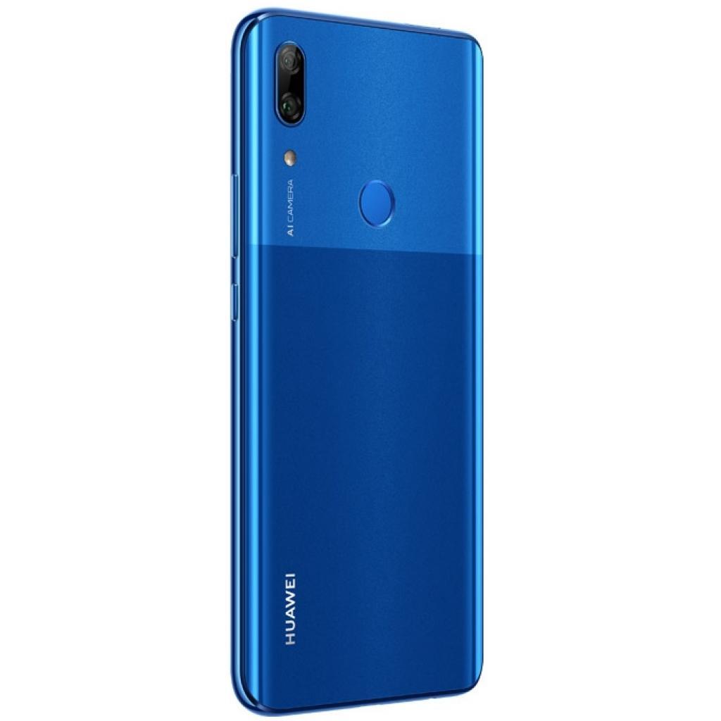 Мобільний телефон Huawei P Smart Z Blue (51093WVM/51093YLC) зображення 8