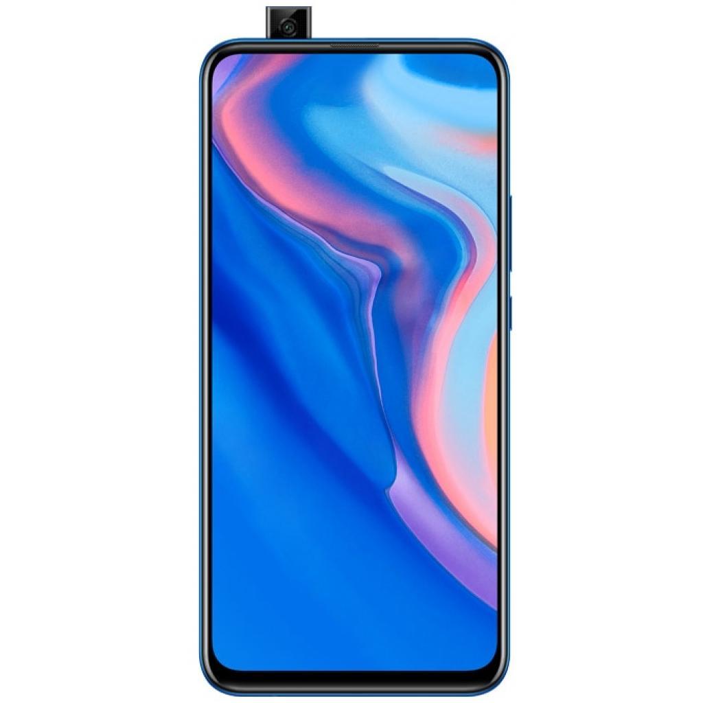 Мобільний телефон Huawei P Smart Z Blue (51093WVM/51093YLC) зображення 9