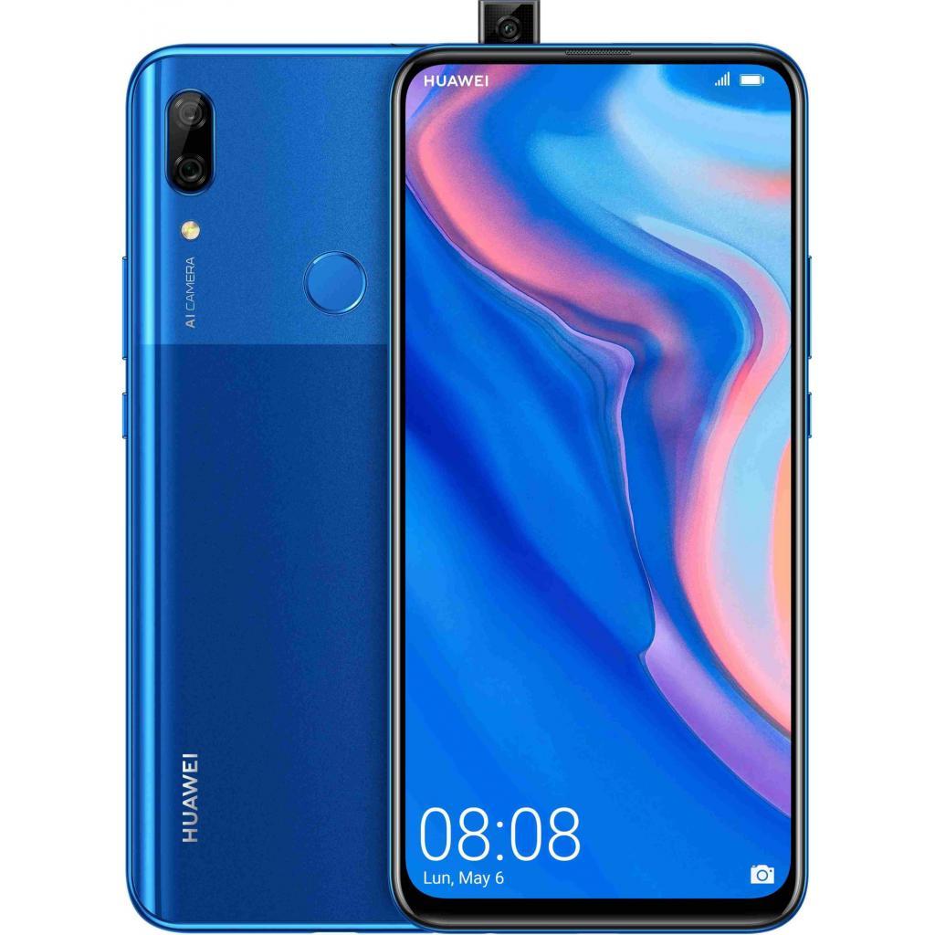 Мобільний телефон Huawei P Smart Z Blue (51093WVM/51093YLC)