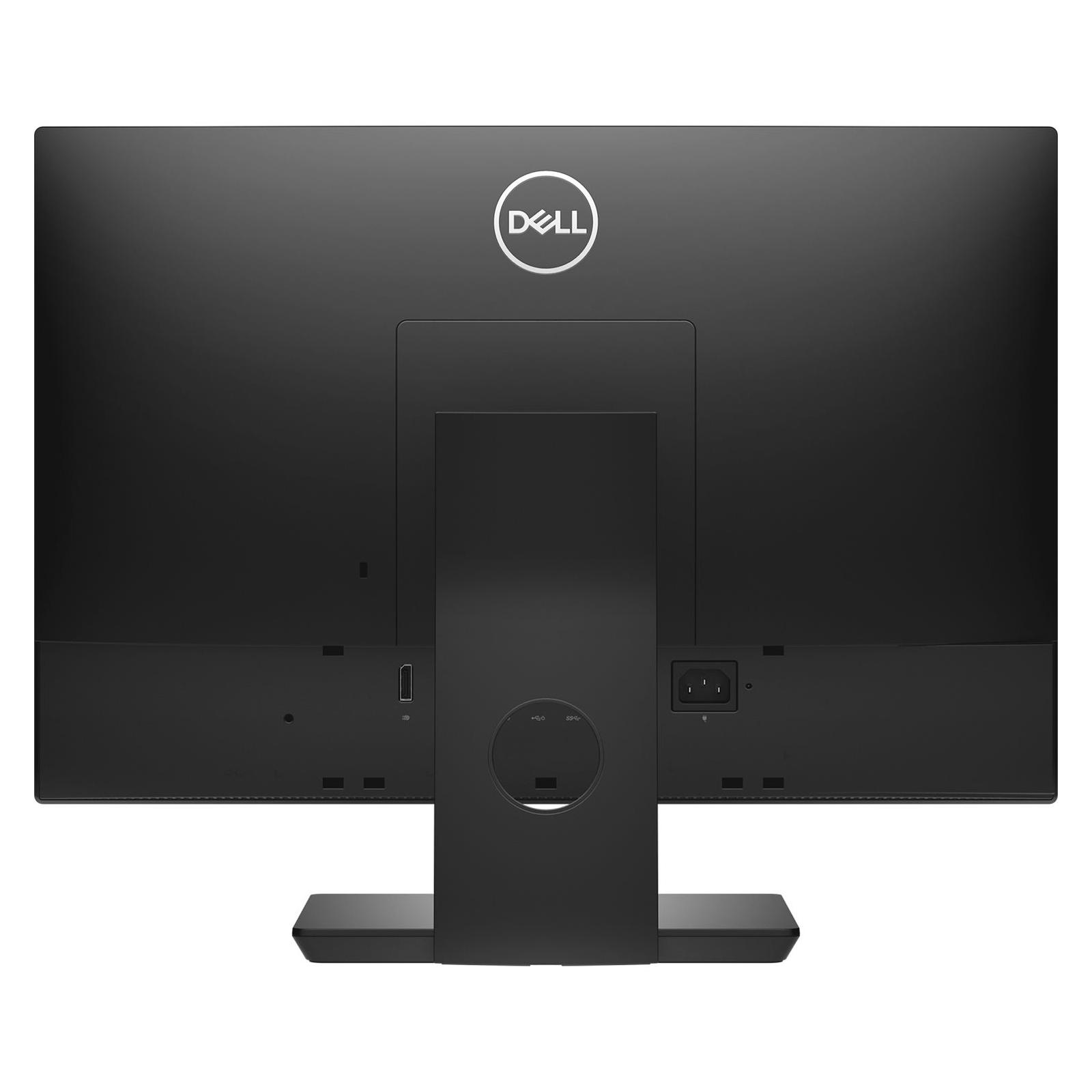 Комп'ютер Dell OptiPlex 5270 / i5-9500 (N014O5270AIO-08) зображення 6