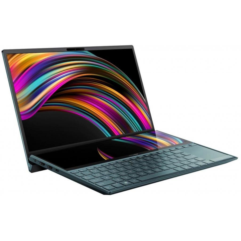Ноутбук ASUS ZenBook Duo UX481FL-BM040T (90NB0P61-M03470) изображение 2