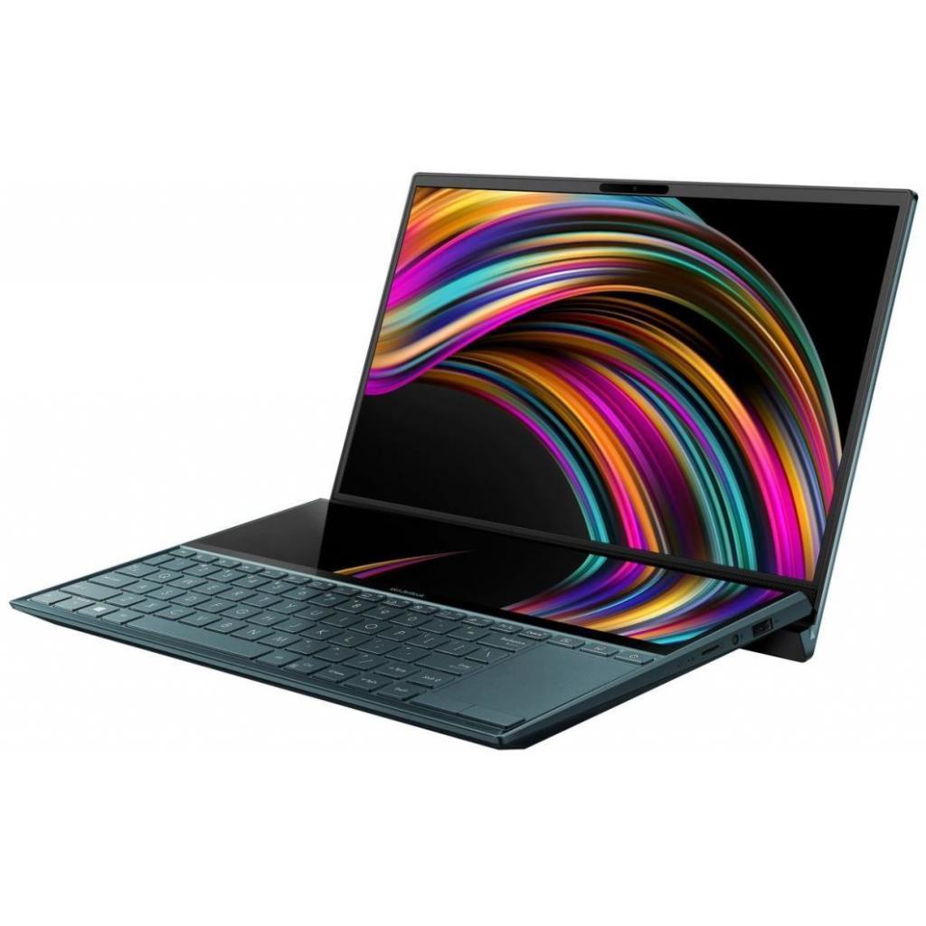 Ноутбук ASUS ZenBook Duo UX481FL-BM040T (90NB0P61-M03470) изображение 3