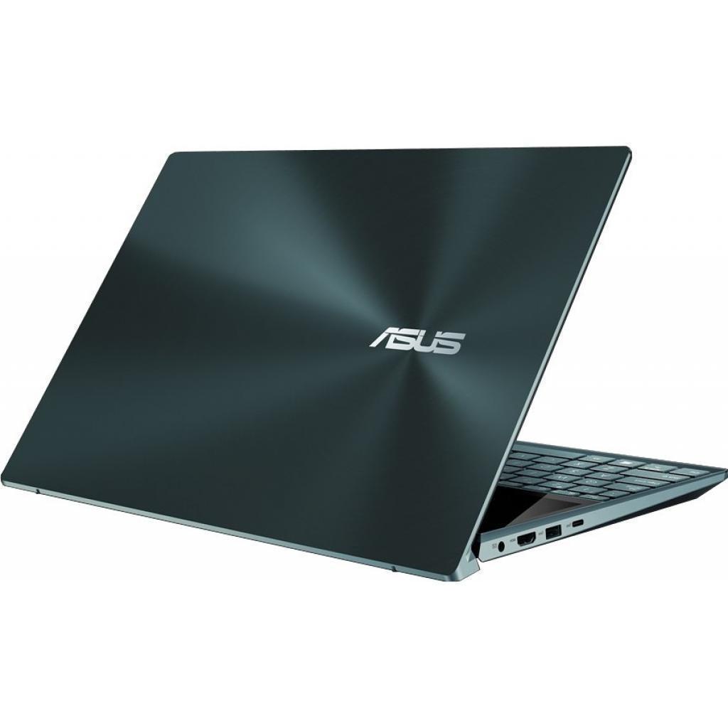 Ноутбук ASUS ZenBook Duo UX481FL-BM040T (90NB0P61-M03470) изображение 6