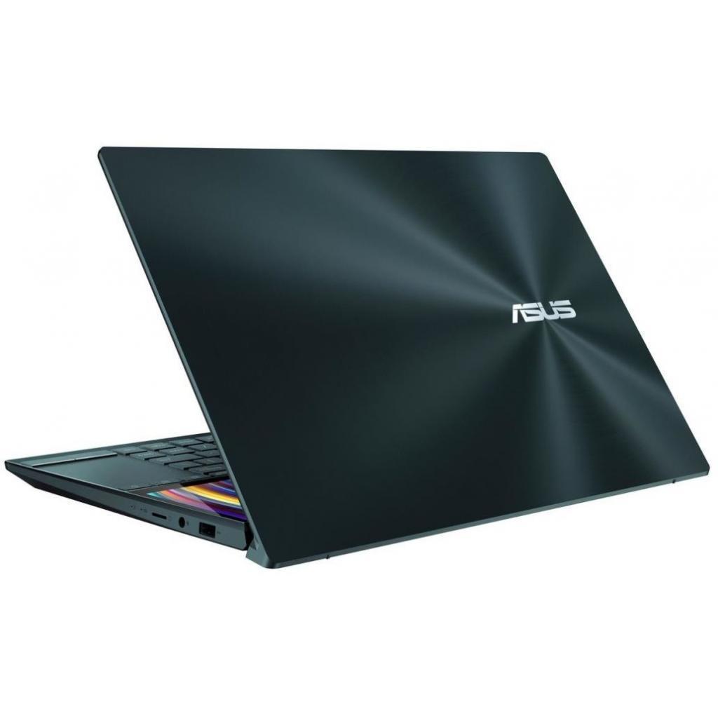 Ноутбук ASUS ZenBook Duo UX481FL-BM040T (90NB0P61-M03470) изображение 7