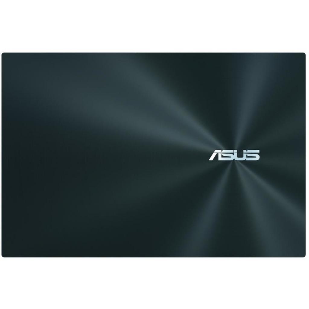 Ноутбук ASUS ZenBook Duo UX481FL-BM040T (90NB0P61-M03470) изображение 8