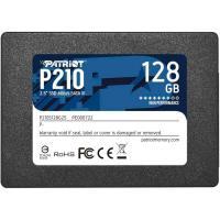 "Накопитель SSD 2.5"" 128GB Patriot (P210S128G25)"