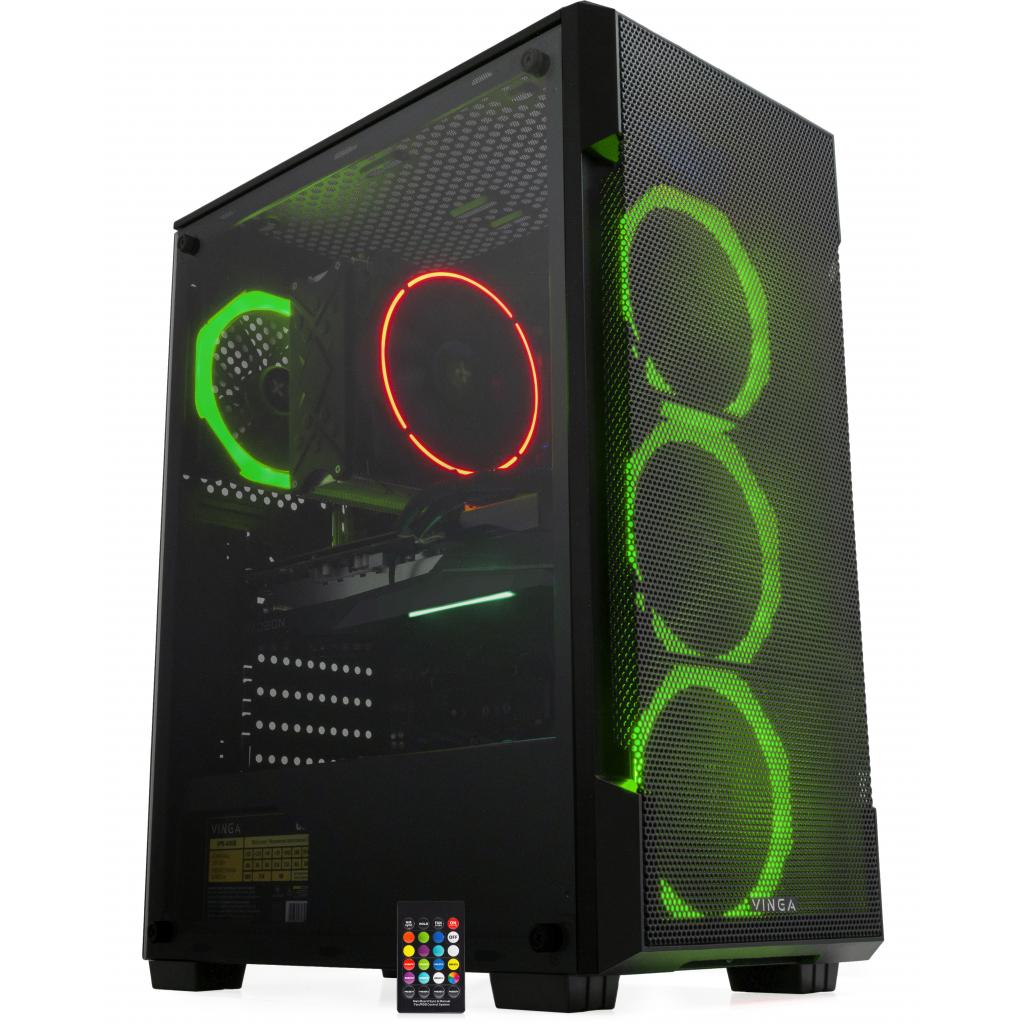 Компьютер Vinga Cheetah A5341 (R5M32R6600XT.A5341)