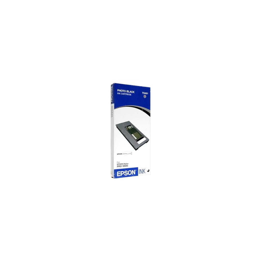 Картридж EPSON St Pro 10600 black (C13T549100)