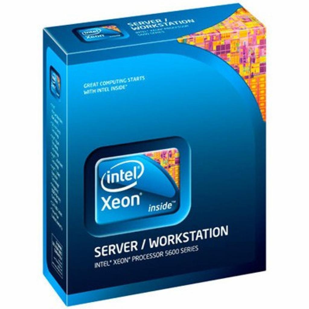 Процессор серверный INTEL Xeon X5660 (BX80614X5660)