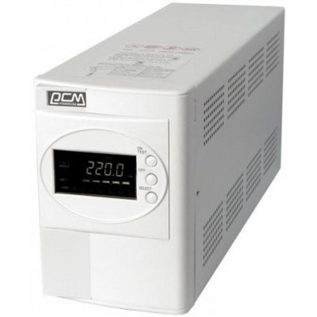 Источник бесперебойного питания SMK-3000A-LCD Powercom