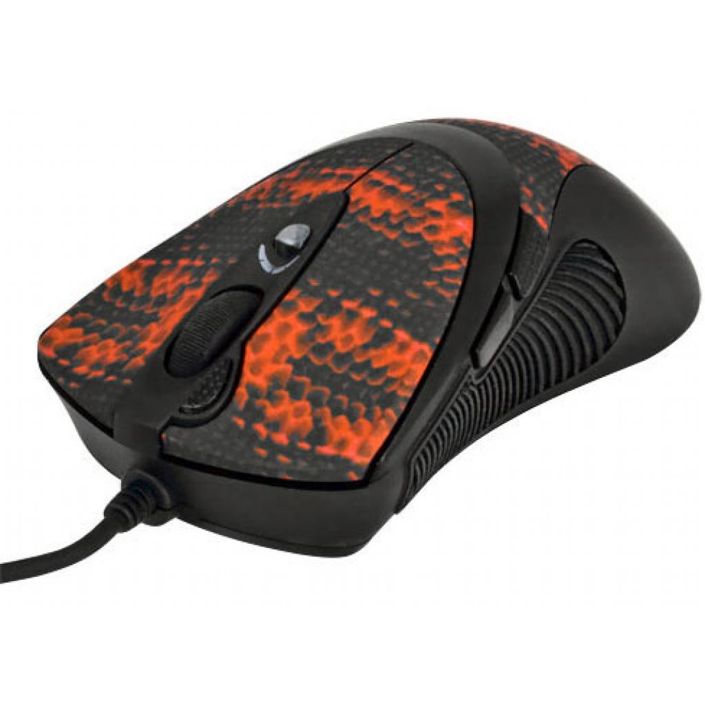 Мышка A4-tech XL-740K