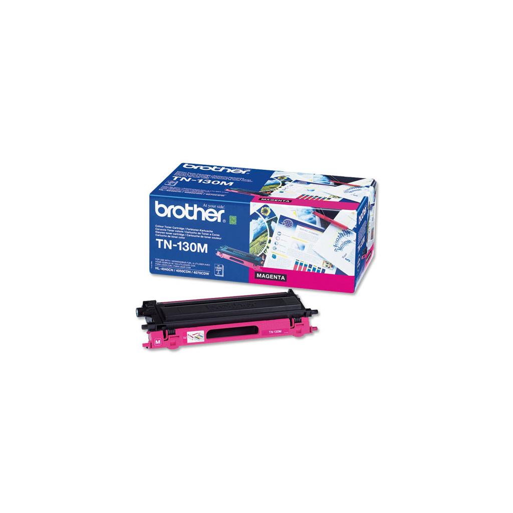 Картридж Brother для HL-40xxC,MFC9440,DCP9040 magent (TN130M)