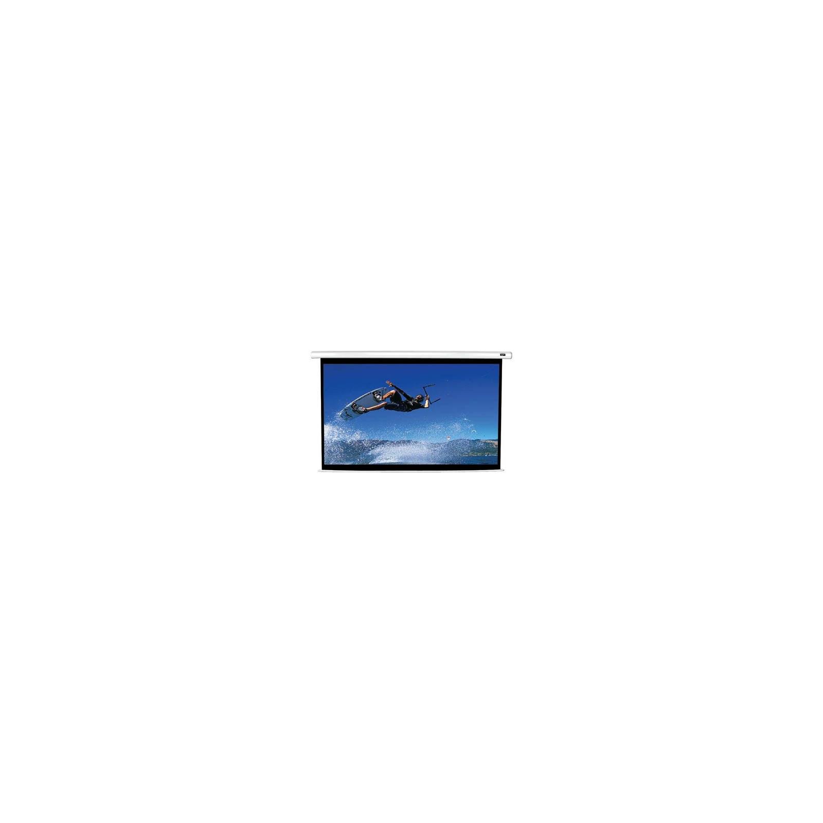 Проекционный экран ELITE SCREENS VMAX135XWH2