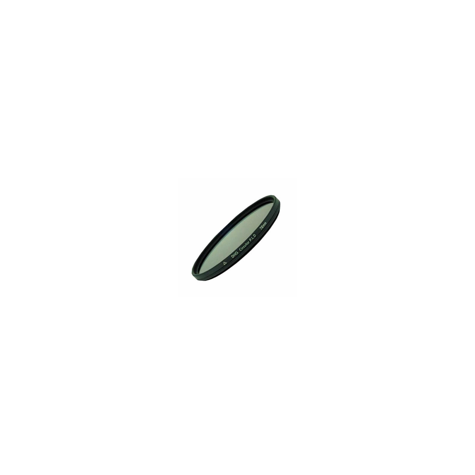 Светофильтр Marumi DHG Circular PL(D) 72mm