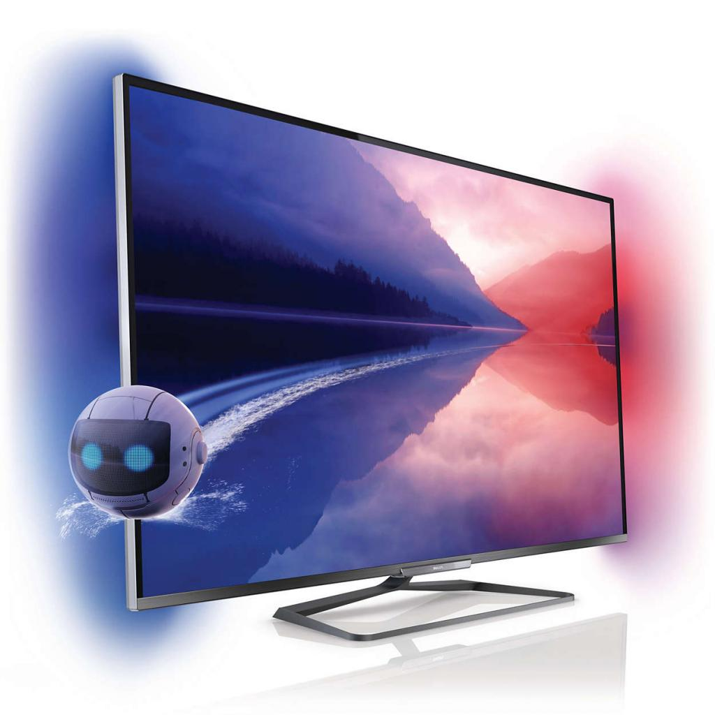Телевизор PHILIPS 60PFL6008S/12 изображение 2