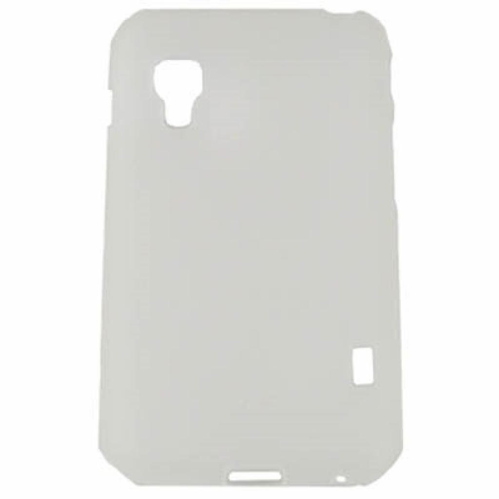 Чехол для моб. телефона Drobak для LG Optimus L5 II Dual E455/E460 /Elastic PU (211529)