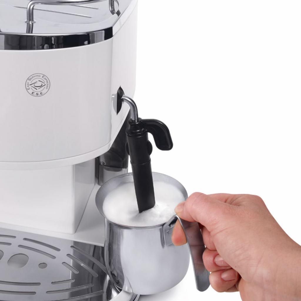Кофеварка DeLonghi ECO 310.W (ECO310.W) изображение 2