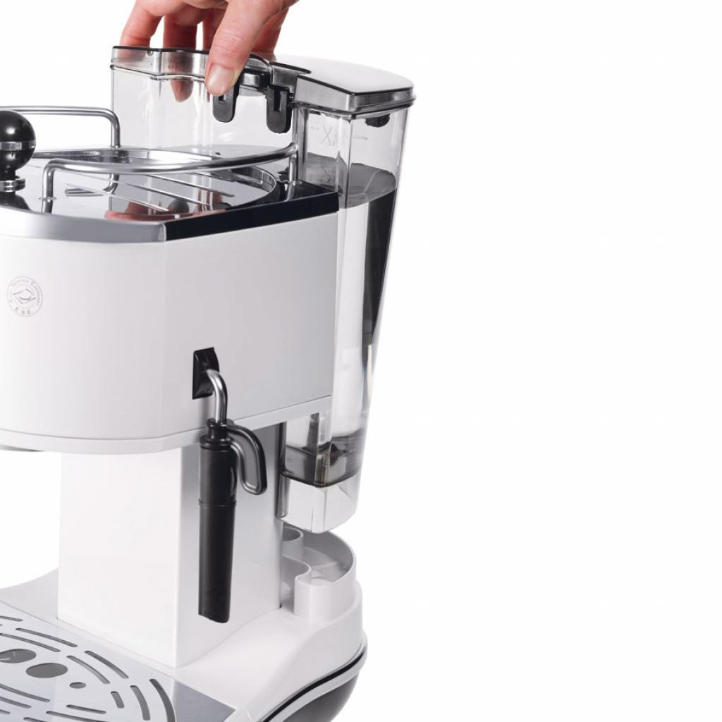 Кофеварка DeLonghi ECO 310.W (ECO310.W) изображение 3