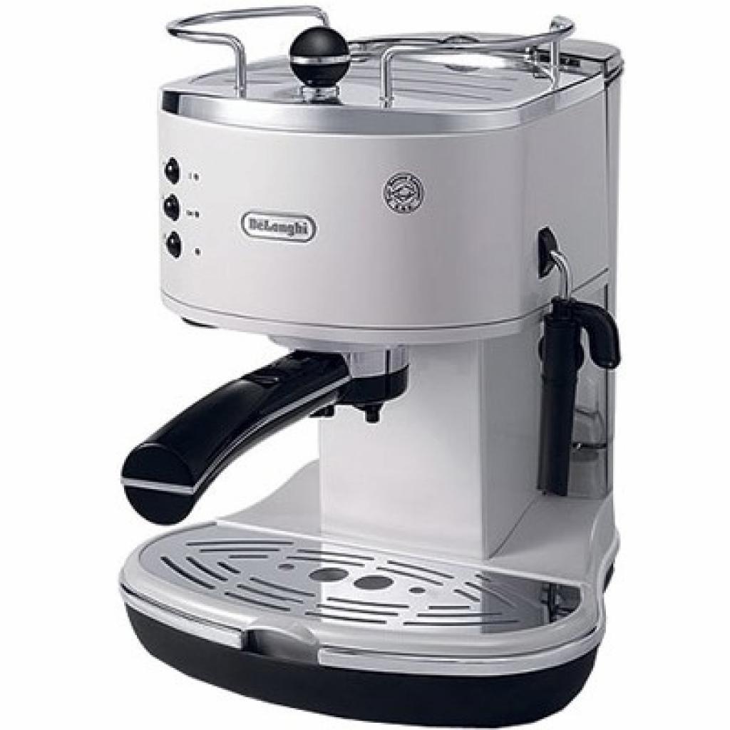 Кофеварка DeLonghi ECO 310.W (ECO310.W)