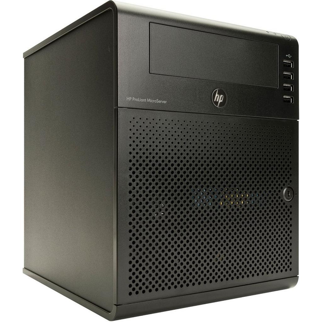 Сервер HP Micro AMD N54L (704941-421) изображение 3