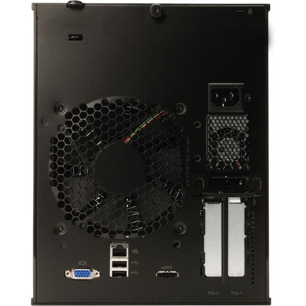 Сервер HP Micro AMD N54L (704941-421) изображение 4