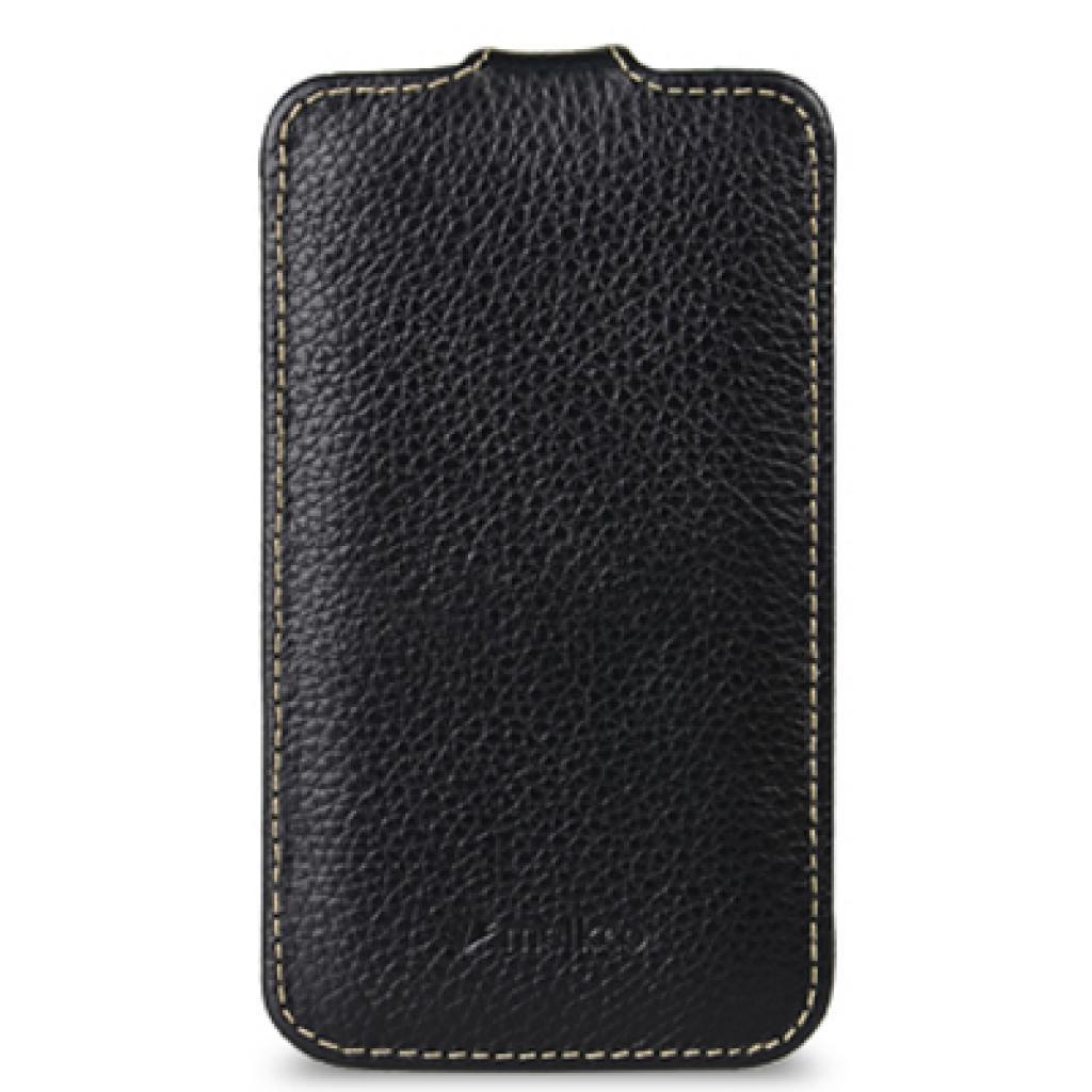 Чехол для моб. телефона Melkco для LG P715 Optimus L7 II Dual black (LGP715LCJT1BKLC) изображение 2