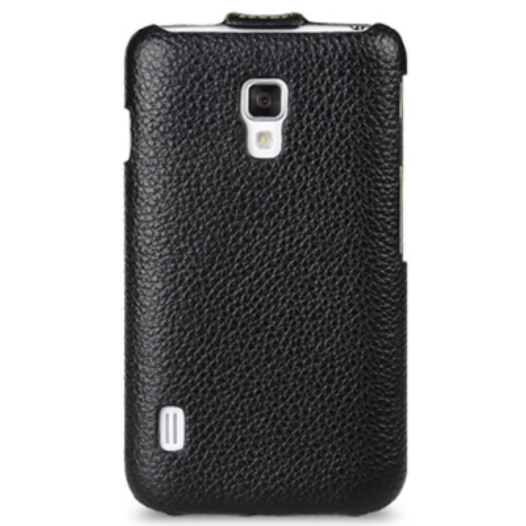 Чехол для моб. телефона Melkco для LG P715 Optimus L7 II Dual black (LGP715LCJT1BKLC) изображение 3