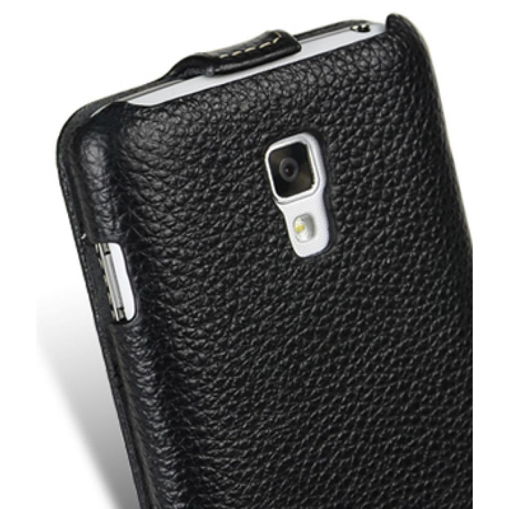 Чехол для моб. телефона Melkco для LG P715 Optimus L7 II Dual black (LGP715LCJT1BKLC) изображение 7