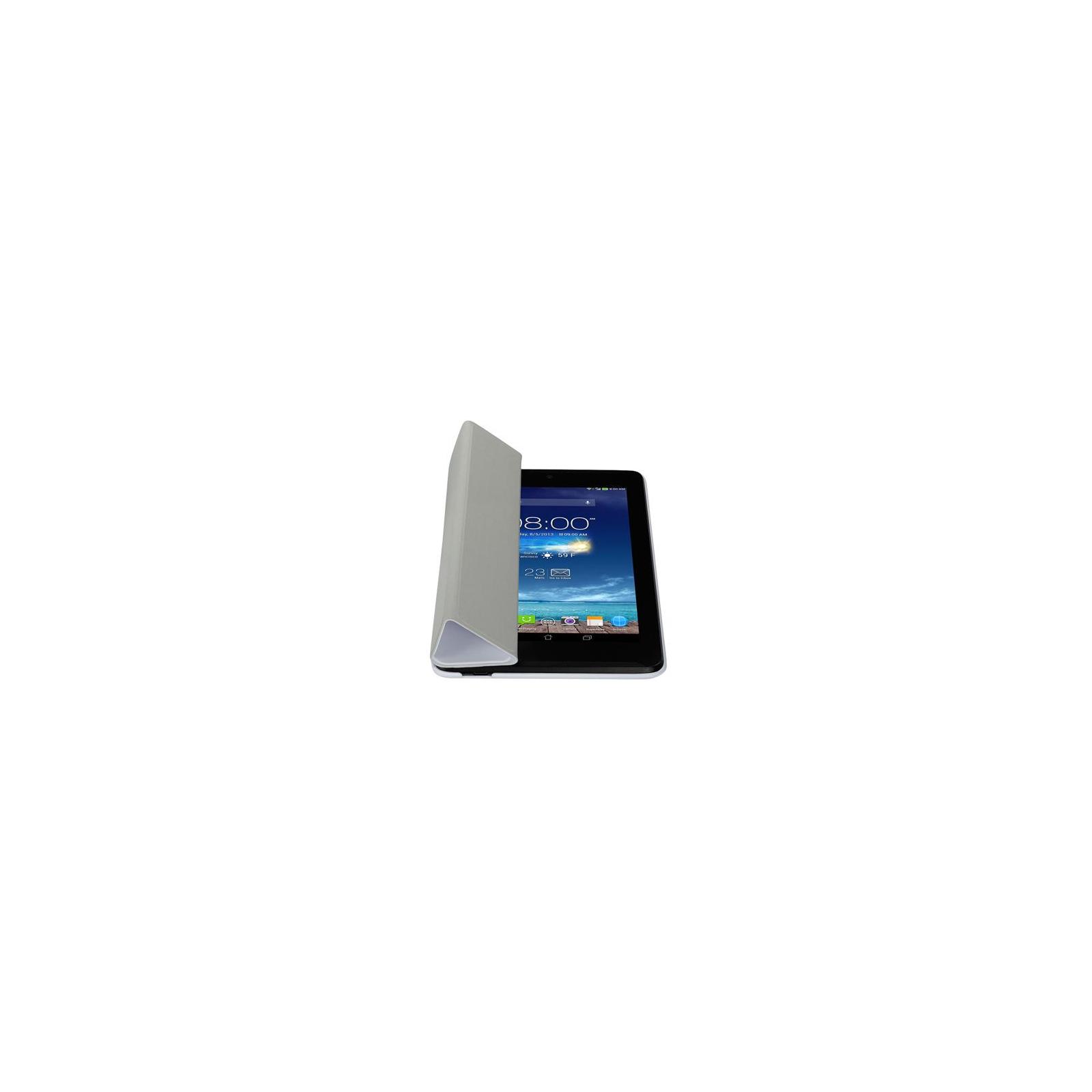 Чехол для планшета ASUS 10 ME102A TriCover WHITE (90XB015P-BSL070) изображение 5