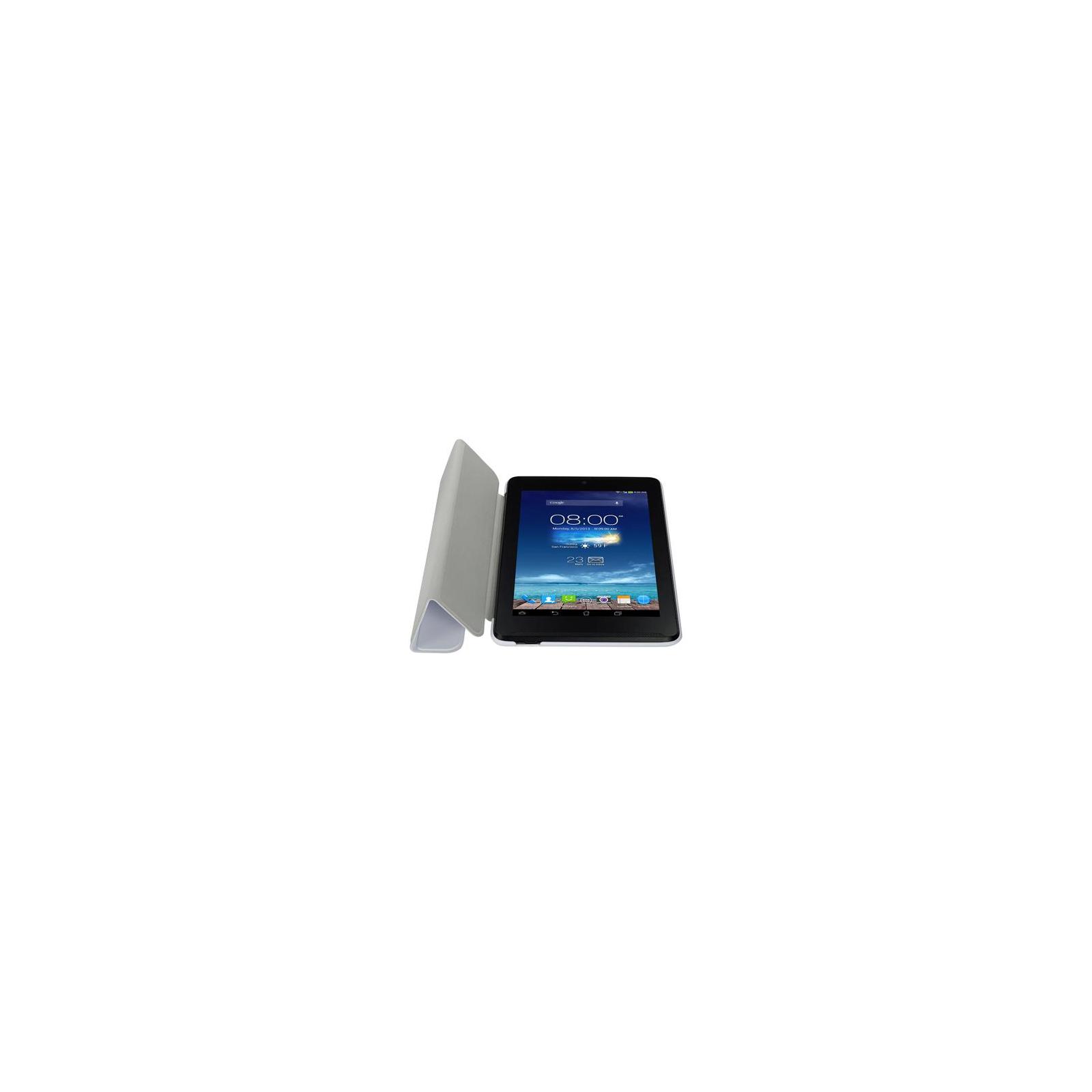 Чехол для планшета ASUS 10 ME102A TriCover WHITE (90XB015P-BSL070) изображение 6