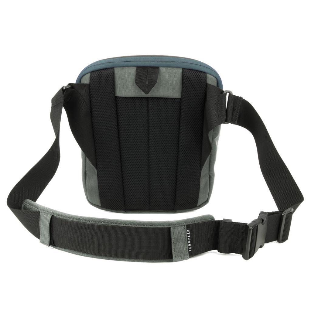 Фото-сумка Crumpler Quick Escape 800 (dk.mouse_grey) +TAB (QE800-002) изображение 3