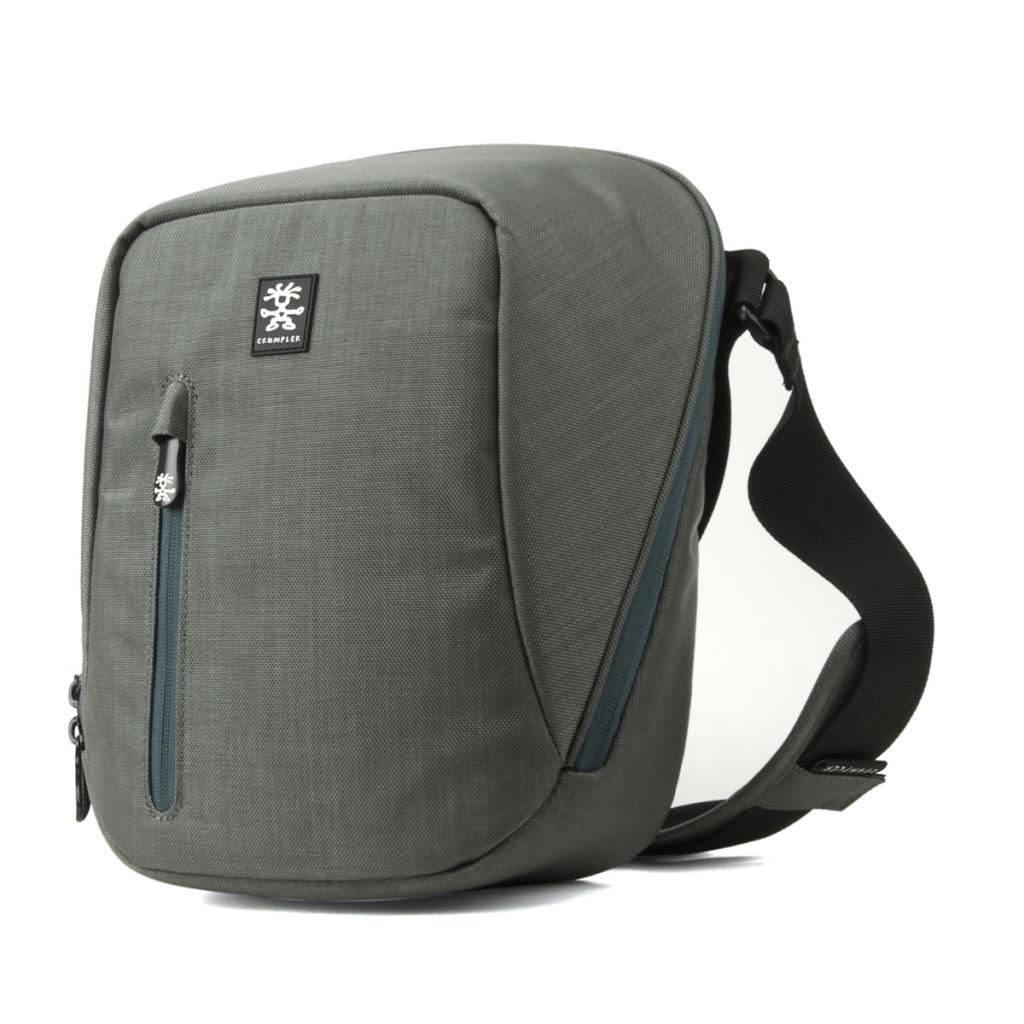 Фото-сумка Crumpler Quick Escape 800 (dk.mouse_grey) +TAB (QE800-002) изображение 4