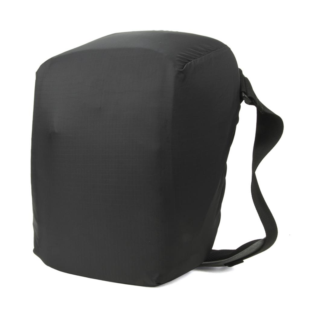 Фото-сумка Crumpler Quick Escape 800 (dk.mouse_grey) +TAB (QE800-002) изображение 6