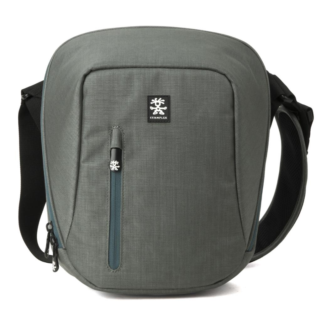 Фото-сумка Crumpler Quick Escape 800 (dk.mouse_grey) +TAB (QE800-002)