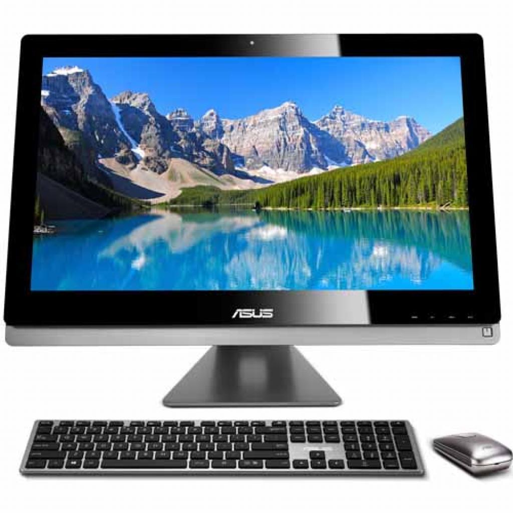 Компьютер ASUS EeeTop PC ET2702IGKH-B034K (90PT00J1001520Q) изображение 2