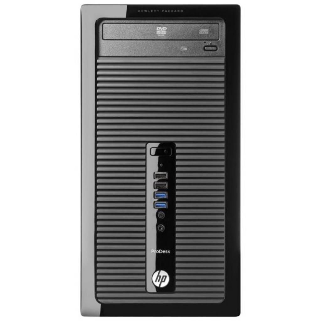 Компьютер HP ProDesk 400 G1 MT (D5T98EA) изображение 2