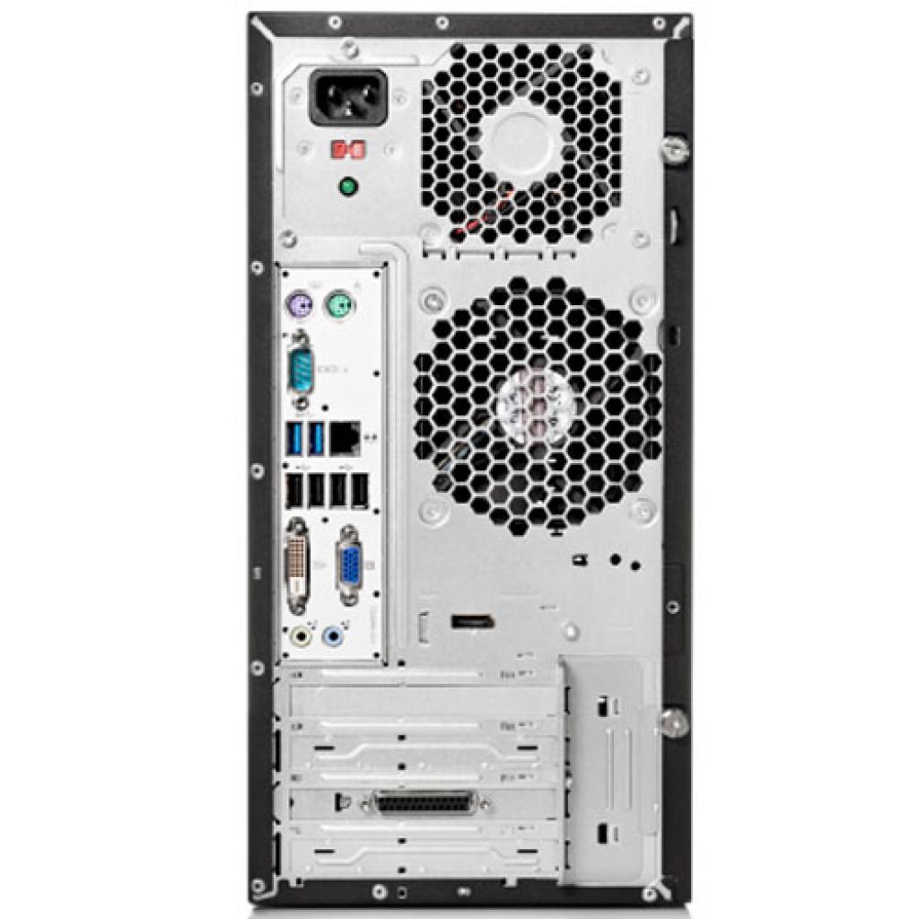 Компьютер HP ProDesk 400 G1 MT (D5T98EA) изображение 4