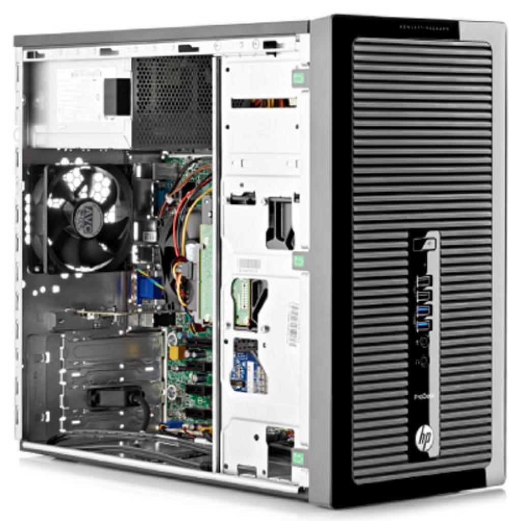 Компьютер HP ProDesk 400 G1 MT (D5T98EA) изображение 5