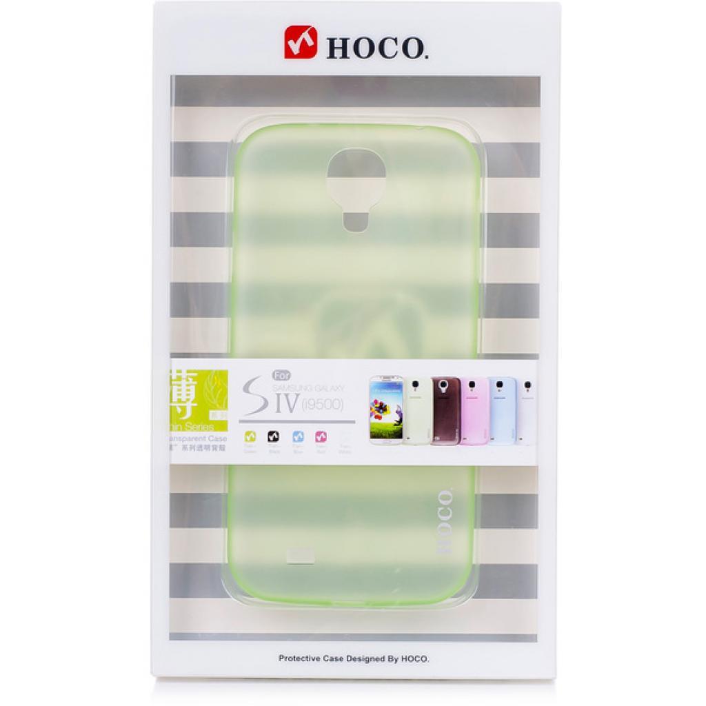 Чехол для моб. телефона HOCO для Samsung I9500 Galaxy S4 Ultra Thin/ HS-L002 (6095699)