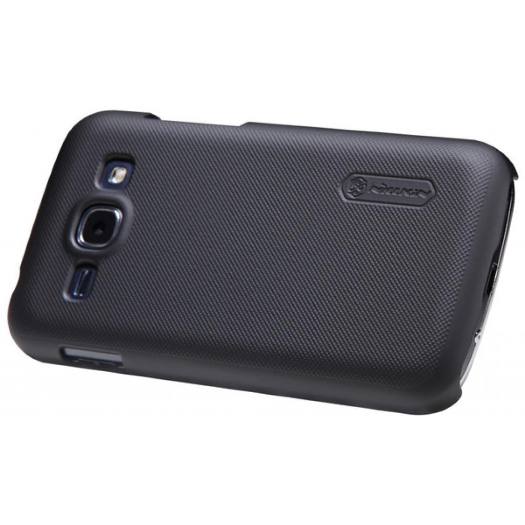 Чехол для моб. телефона NILLKIN для Samsung S7272 /Super Frosted Shield/Black (6077027) изображение 2
