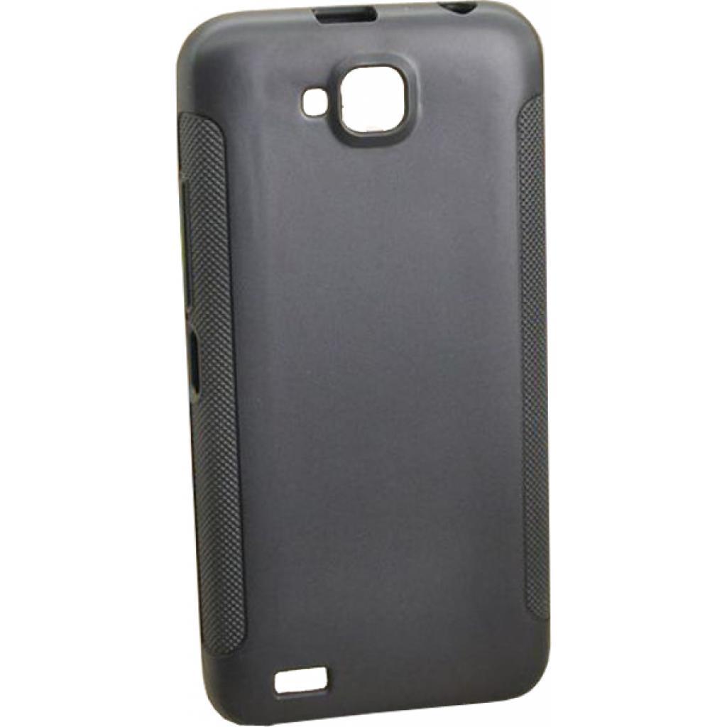Чехол для моб. телефона Pro-case FLY IQ446 black (TPU FLY IQ446 black)