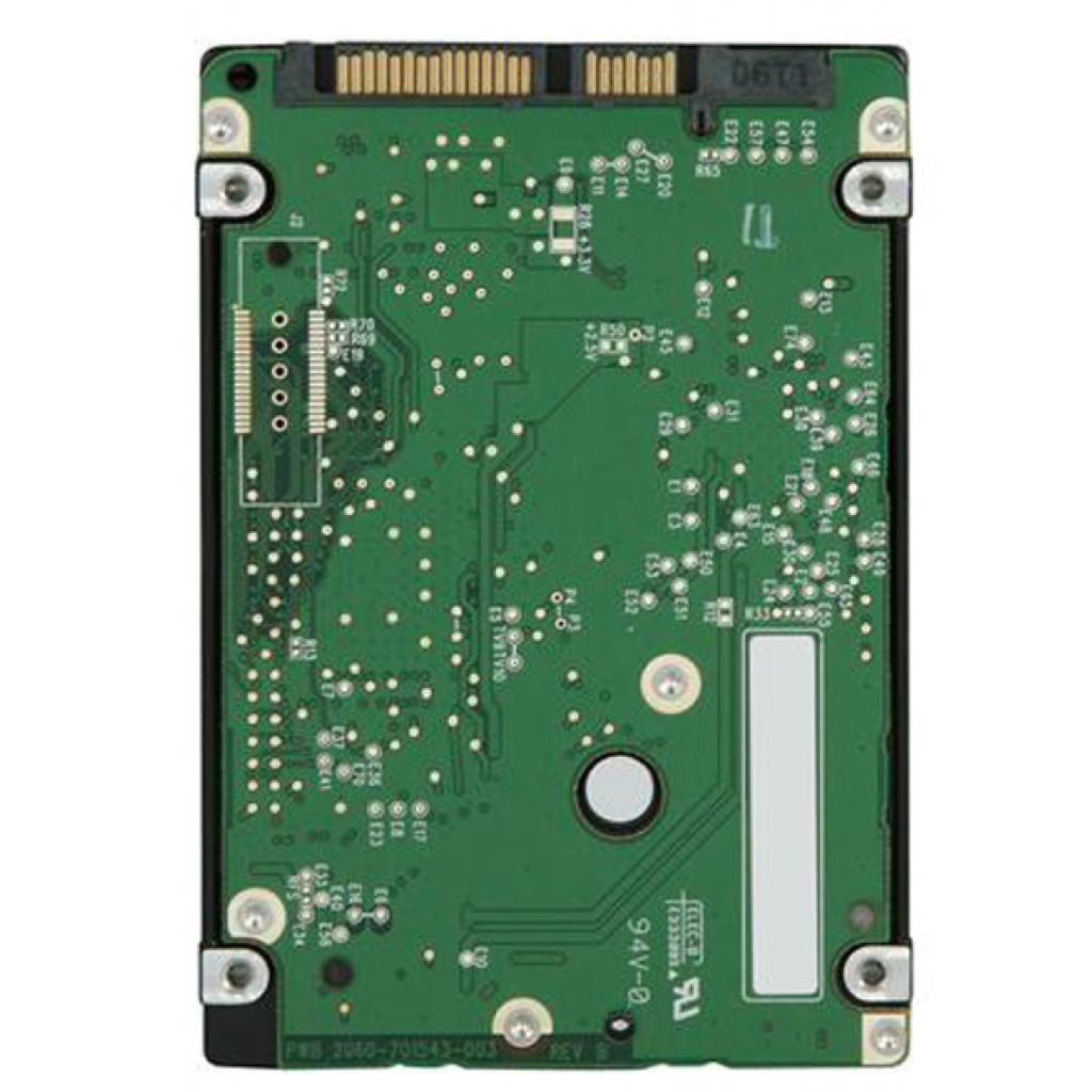 """Жесткий диск для ноутбука 2.5"""" 150Gb Western Digital (WD1500BLFS) изображение 3"""