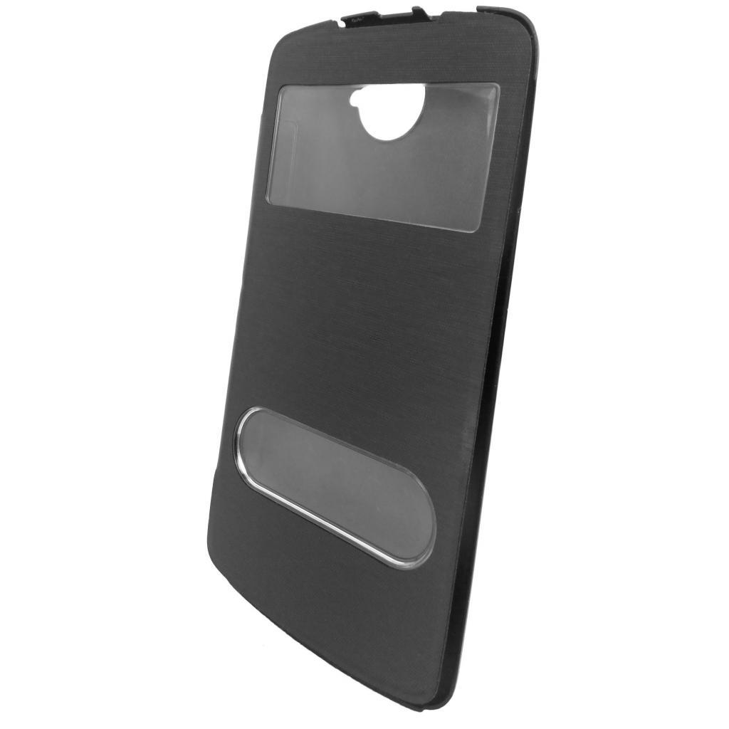 Чехол для моб. телефона GLOBAL для Lenovo S920 (черный) (1283126459610) изображение 2