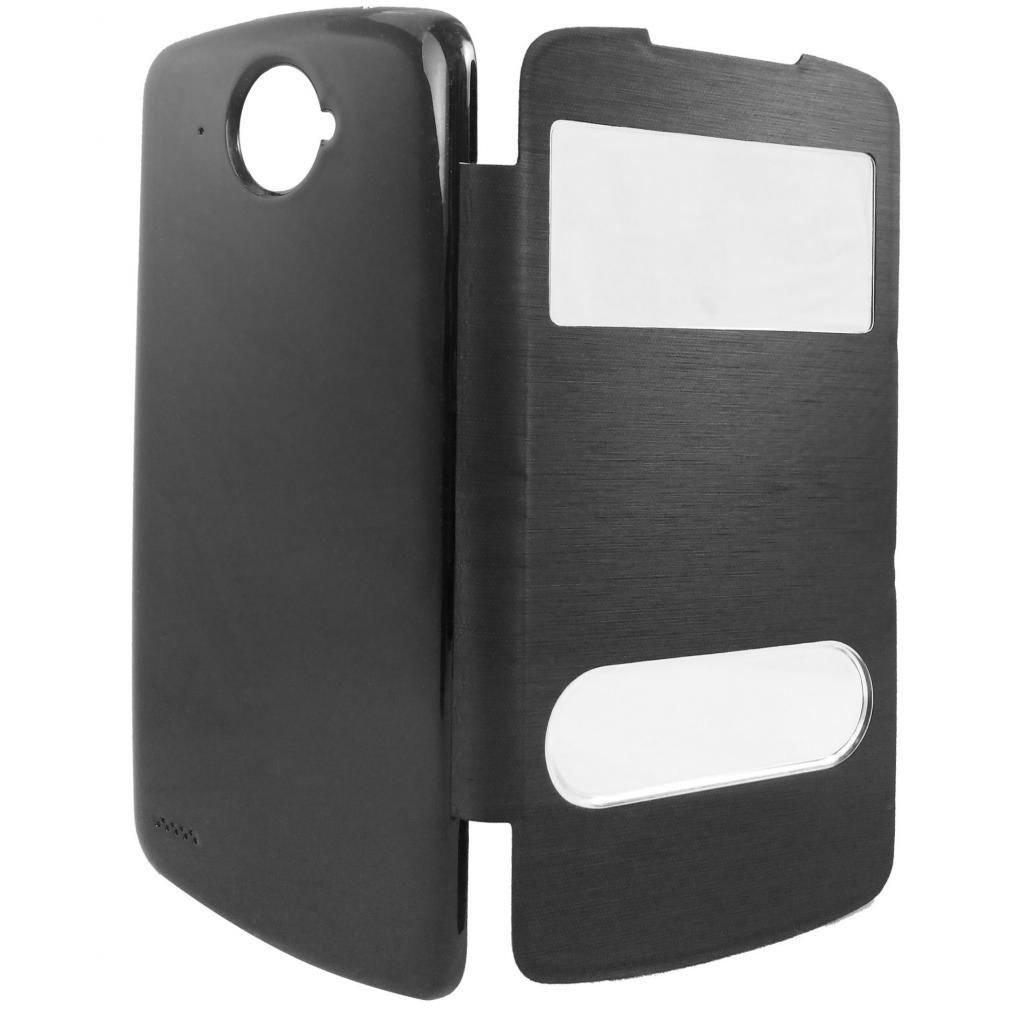 Чехол для моб. телефона GLOBAL для Lenovo S920 (черный) (1283126459610)