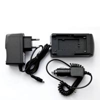 Зарядное устройство для фото PowerPlant Fuji NP-40, NB-1LH,3L,4L,8L,NP-500,NP-600,S004E,D-Li8 (DV00DV2911)