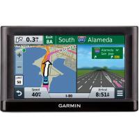 Автомобильный навигатор Garmin Nuvi 55 Nuvlux (010-01198-46 N)