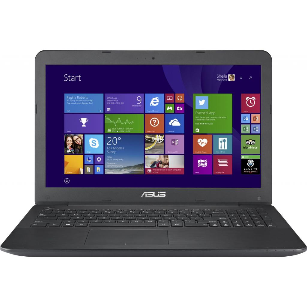 Ноутбук ASUS X555SJ (X555SJ-XO003D)