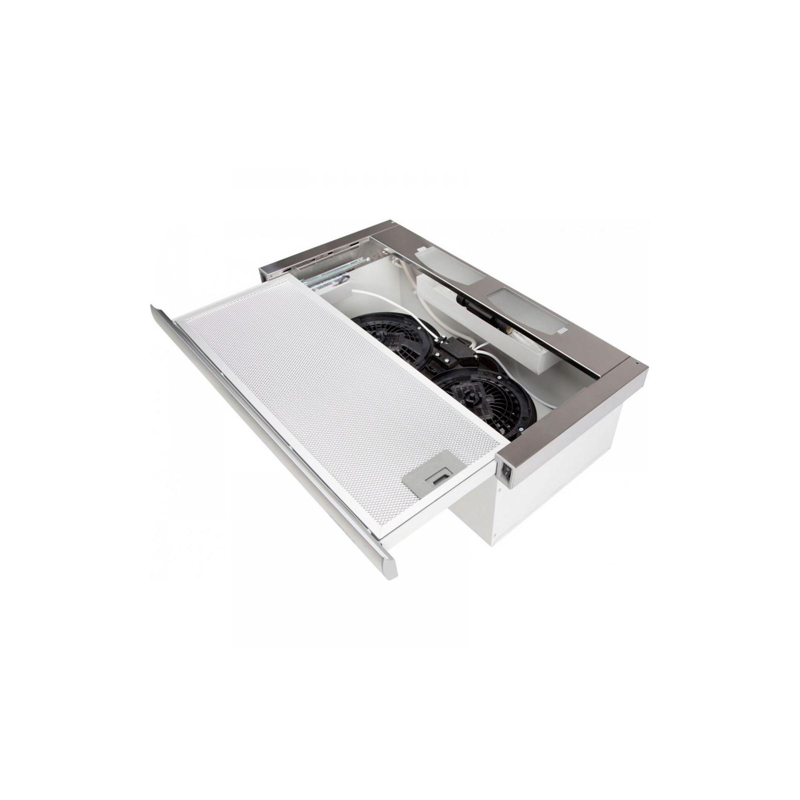 Вытяжка кухонная Borgio SLIM(2M) 50 ivory изображение 2