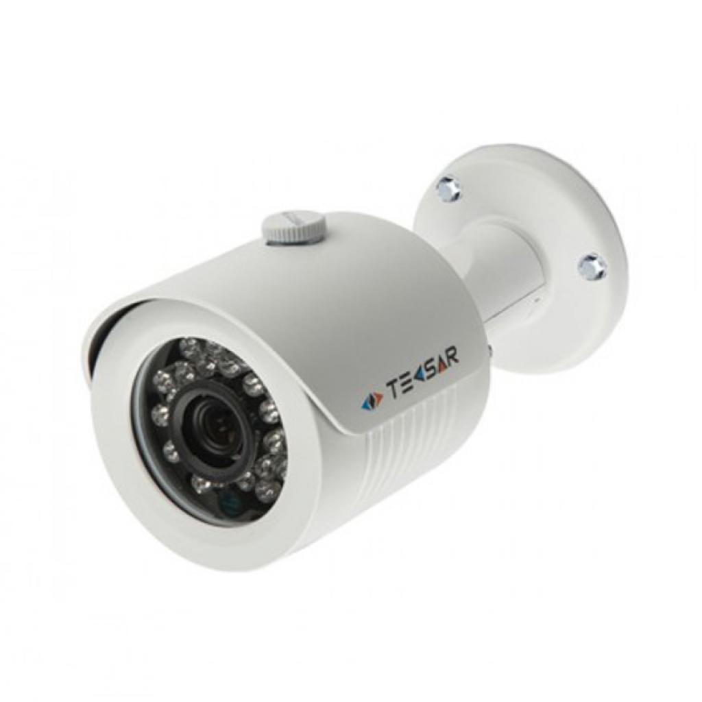 Комплект видеонаблюдения Tecsar AHD 6OUT LUX (6645) изображение 4